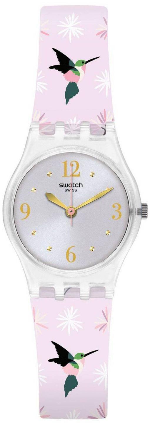 Montre Swatch Originals Envole Moi Quartz analogique LK376 féminin