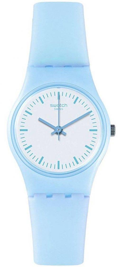 Montre Swatch Originals Clearsky analogique Quartz LL119 féminin