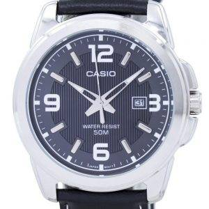 Casio Enticer analogiques MTP-1314L-8AVDF PSG-1314L-8AV montre homme