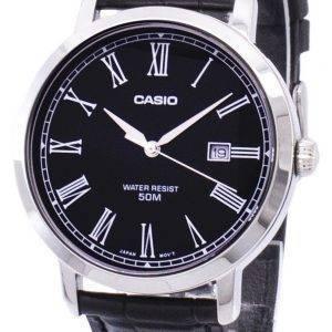 Montre Quartz analogique Casio MTP-E149L-1BV MTPE149L-1BV masculine