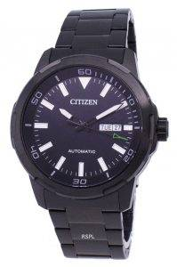 Montre Citizen analogique automatique NH8375-82F masculine