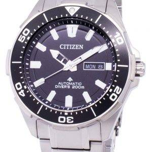 Montre Citizen Promaster Marine Scuba Diver 200M automatique NY0070-83F masculine
