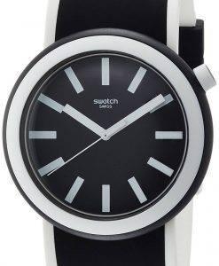 Montre Swatch Originals Poplooking analogique Quartz PNB100 masculin