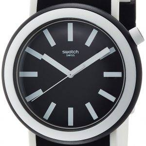Montre Swatch Originals Poplooking analogique Quartz PNB100 masculin