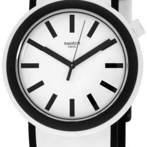 Montre Swatch Originals Popmoving analogique Quartz PNW100 masculin