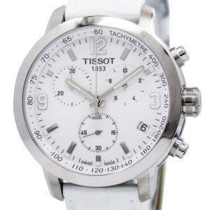 Montre Tissot PRC 200 Quartz chronographe T055.417.16.017.00 masculin
