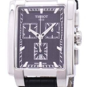 Montre Tissot Classic TXL Chronographe Quartz T061.717.16.051.00 T0617171605100 masculin