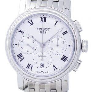 Montre Tissot T-Classic Bridgeport chronographe automatique T097.427.11.033.00 T0974271103300 masculin