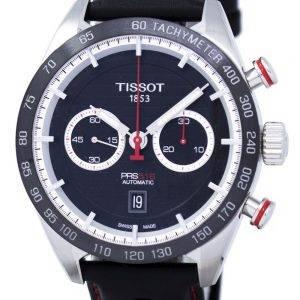 Montre Tissot T Sport PRS 516 chronographe automatique T100.427.16.051.00 T1004271605100 hommes