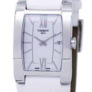 Tissot T-montre dame Generosi-T Quartz T105.309.16.018.00 T1053091601800 féminin