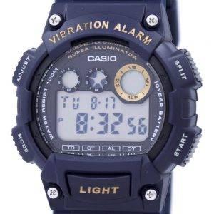 Casio Digital Illuminator W-735H-2AVDF W-735H-2AV montre homme