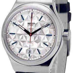 Montre Swatch Irony Sistem Puzzle automatique YIS408 masculin