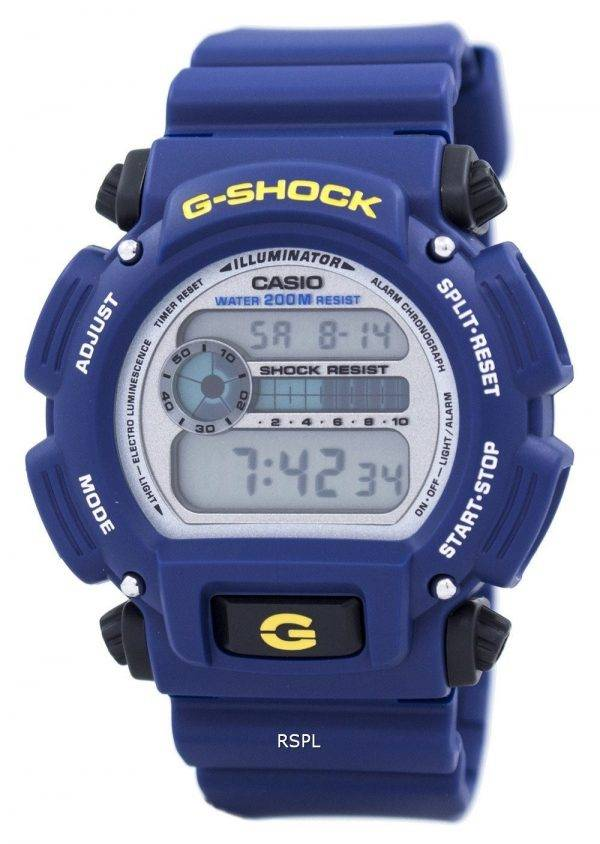 Casio G-Shock DW-9052-2VDR DW GShock 9052 DW9052 DW-9052-2V