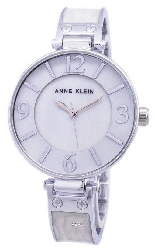 Montre Quartz Anne Klein 2211WTSV féminin