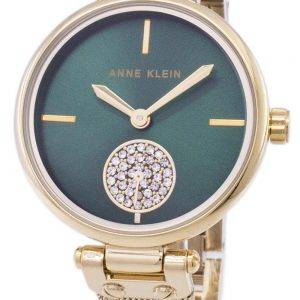 Anne Klein Quartz diamant Accents 3000GNGB Women Watch