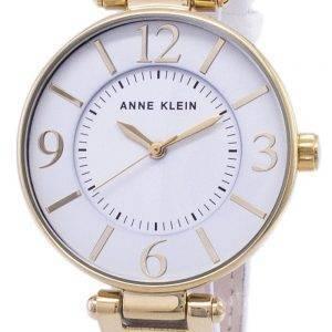Montre Quartz Anne Klein 9168WTWT féminin