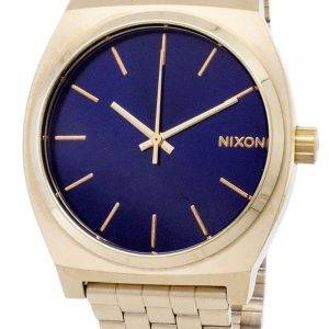 Montre Nixon Time Teller Quartz A045-1931-00 hommes