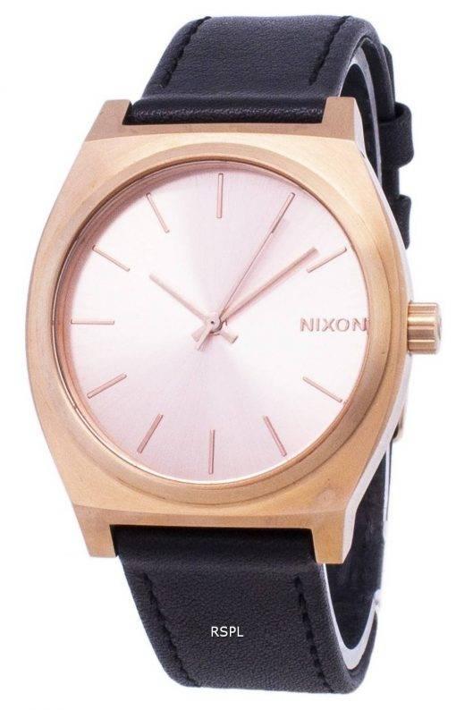 Montre Nixon Time Teller Quartz A045-1932-00 hommes