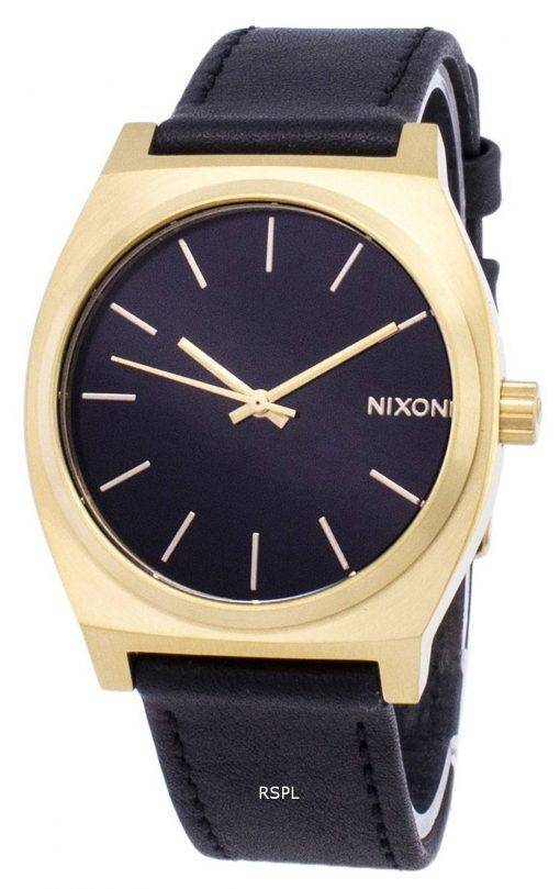 Montre Nixon Time Teller Quartz A045-2639-00 hommes