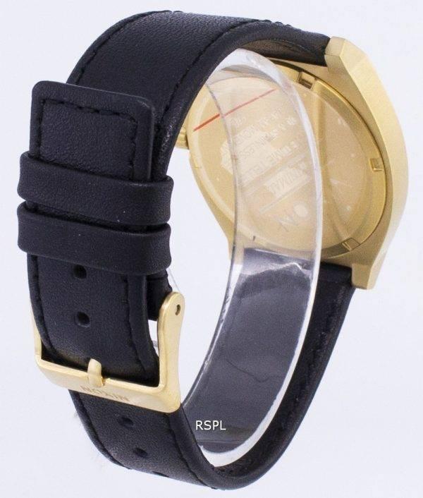 Montre Nixon Time Teller Quartz A045-2667-00 hommes