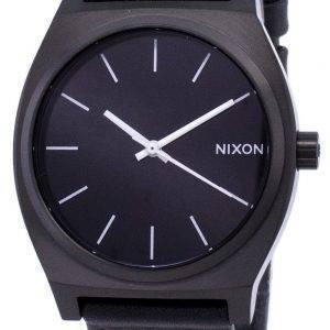 Montre Nixon Time Teller Quartz A045-756-00 hommes