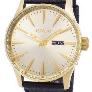 Montre Nixon Sentry Quartz A105-510-00 masculin