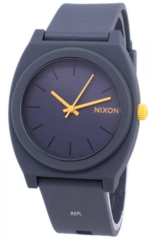 Montre Nixon Time Teller P Quartz A119-1244-00 hommes