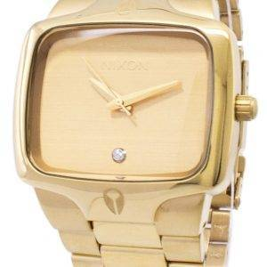 Montre Nixon Player Quartz analogique A140-509-00 masculin