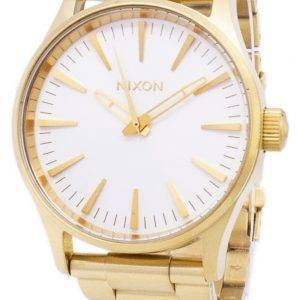 Montre Nixon Sentry 38 SS Quartz A450-2443-00 masculin