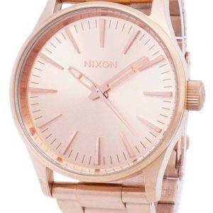 Montre Nixon Sentry 38 SS Quartz A450-897-00 masculin