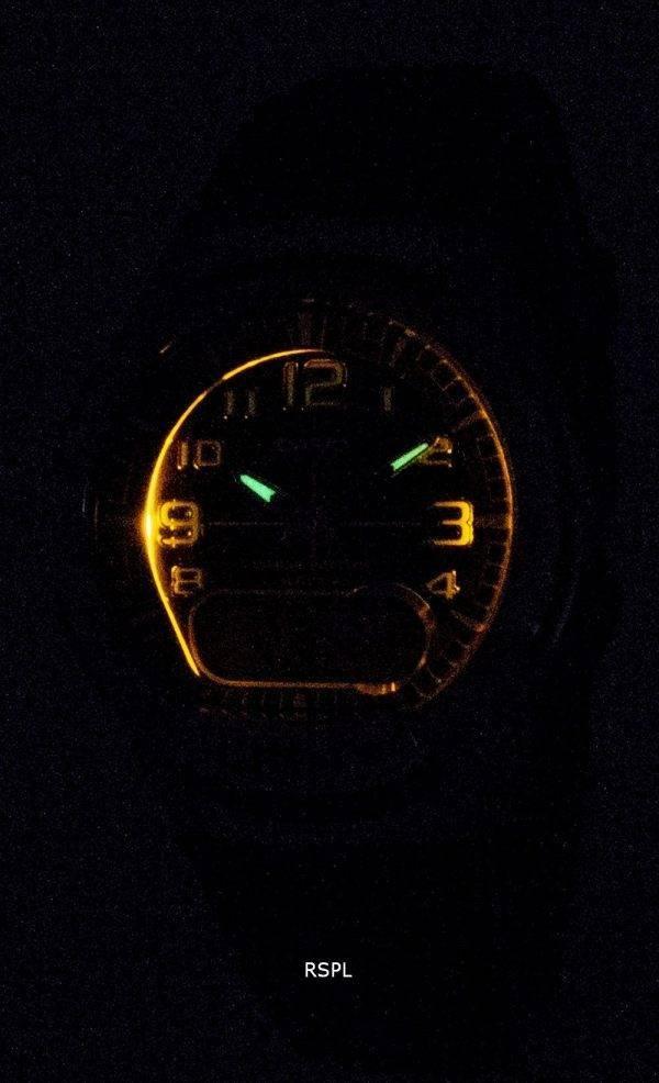Analogique Casio Illuminator numérique fiche AQ-180W-1BVDF AQ-180W-1BV montre homme