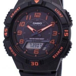 Analogique Casio numérique difficile solaire S800W-AQ-1B2VDF AQ-S800W-1B2V montre homme
