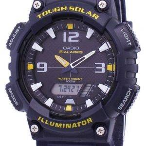 f29337d2744 Analog Casio numérique Tough Solar AQ-S810W-2AVDF AQ-S810W-2AV montre