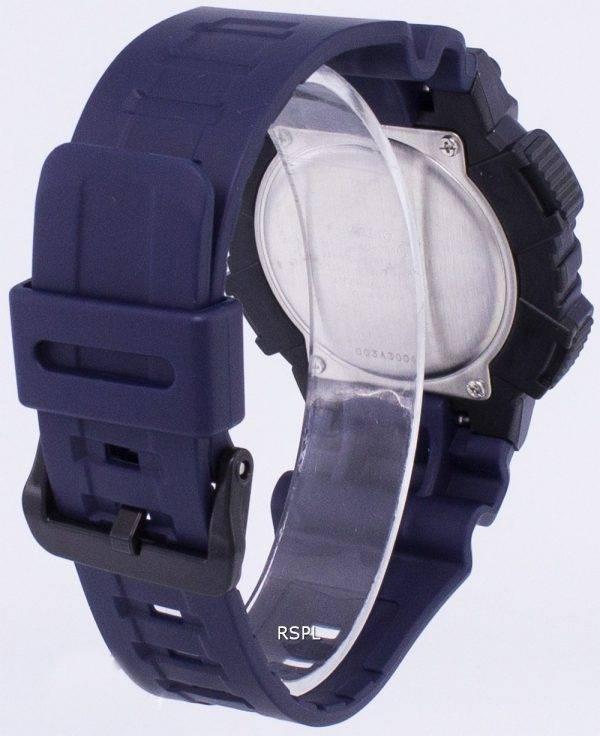 Analog Casio numérique Tough Solar AQ-S810W-2AVDF AQ-S810W-2AV montre homme