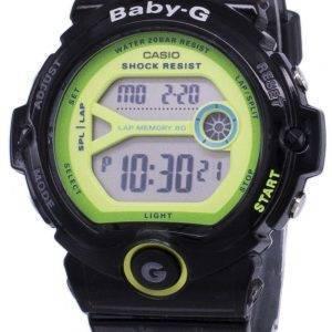 Casio Baby-G pour l'exécution de série résistant aux chocs BG-6903-1 b BG6903-1 b Women Watch