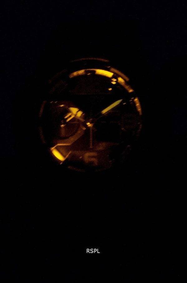 Casio Baby-G monde numérique analogique temps BGA-230-1 b BGA230-1 b Women Watch
