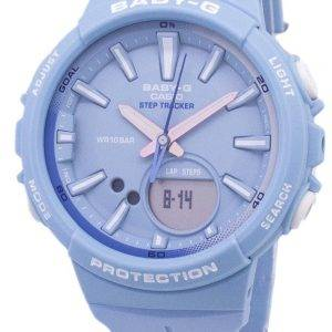 Casio Baby-G étape Tracker résistant aux chocs BGS-100RT-2 a BGS100RT-2 a Women Watch