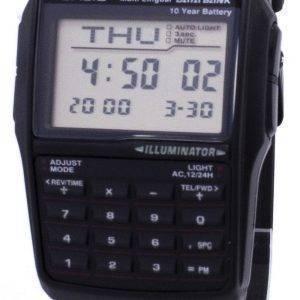 Banque de données numérique Casio 5 alarme multi lingues DBC-32-1ADF DBC-32-1 a montre homme
