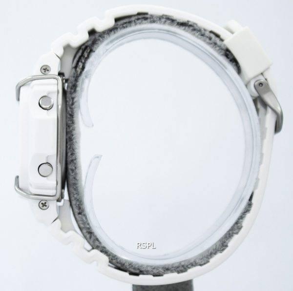 Montre Casio G-Shock alarme chronographe DW-D5600P-7 hommes