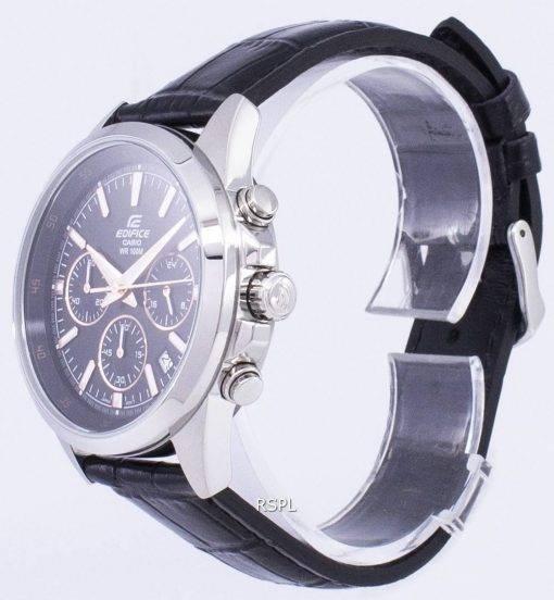 Casio Edifice EF-527L-1AV chronographe EF-527L-1 a