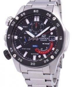 Montre Casio Edifice Chronographe Quartz EFR-558DB-1AV EFR558DB-1AV masculine