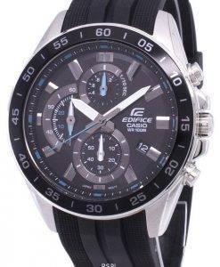 Montre Casio Edifice Chronographe Quartz EFV-550P-1AV EFV550P-1AV masculine