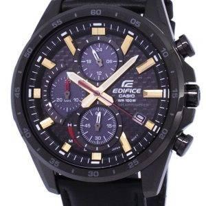 Casio Edifice Chronograph solaire EQS900CL-1AV NQE-900CL-1AV Men Watch