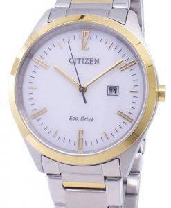 Montre Citizen Eco-Drive EW2454-83 a féminin