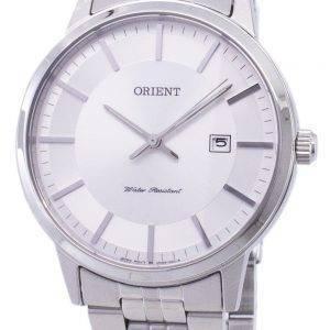 Orient classique Quartz FUNG8003W montre homme
