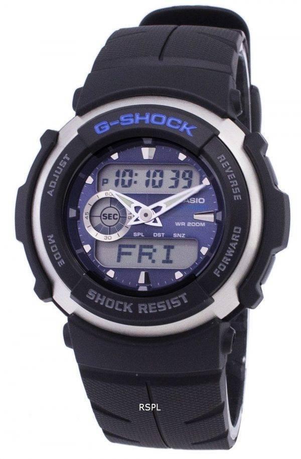 Casio G-Shock G-300-2AV G300-2AV