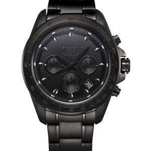 Aries or inspirer montre Drifter Chronographe Quartz G 7001 BK-OUT homme
