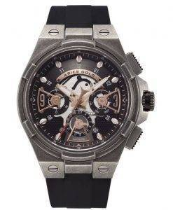 Aries or inspirer montre foudre Quartz G 7003 AS-BKRG homme
