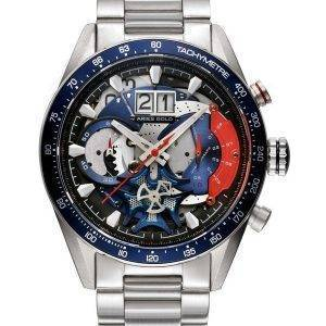Aries or inspirer montre Jolter Quartz G 7008 S-BU homme