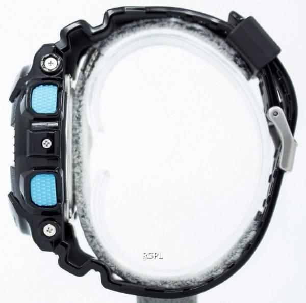 Montre Casio G-Shock GA-110 b-1 a 2